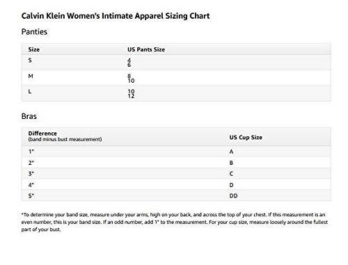 Calvin Klein Women's Monogram Unlined Bralette, Phoebe, phoebe, Large image https://images.buyr.com/ML1sE8AeOWGJAiQKZMUjsg.jpg1