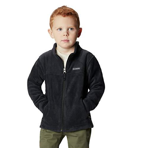 Soft Fleece with Classic Fit Columbia unisex-baby Steens Mt II Fleece Jacket