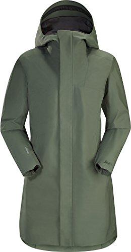 ARC'TERYX Codetta Coat Women's (Shorepine, Large) image 1