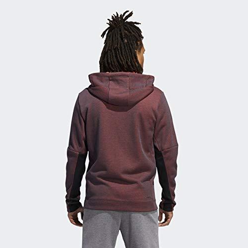 adidas Men's Cross-Up 365 Full-Zip Solar Red X-Large image https://images.buyr.com/NGF8HRA1-qpOjcJtSUj6tA.jpg1