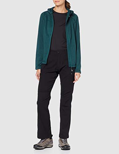 Mammut 1010-23200 Women's Runbold ML Hooded Jacket, Teal Melange - S image https://images.buyr.com/NRP1h69CCJJSihr28zmYLQ.jpg1