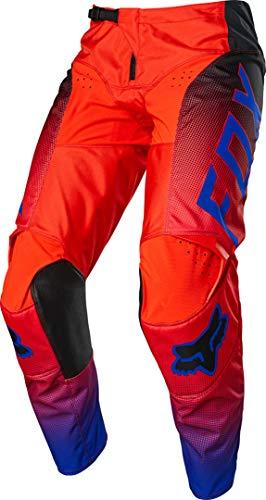 Fox Racing Kids' 180 Motocross Pant, Fluorescent Red, 26 image 1