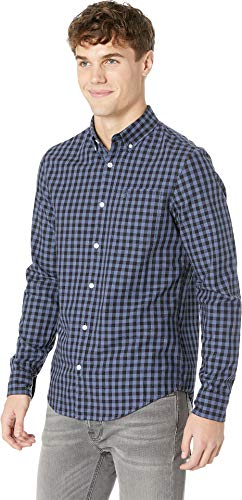 Original Penguin Mens Gingham Button Up Shirt, Blue, XX-Large image https://images.buyr.com/OV18L7E_12B0FB73B2A7B370EADFCAE10EC6B312A02F7DE51B9EB3CCE2FD4DE8D94D7E33-F5e3lRPJJetpIy99_71GQQ.jpg1