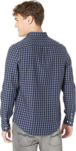 Original Penguin Mens Gingham Button Up Shirt, Blue, XX-Large image https://images.buyr.com/OV18L7E_12B0FB73B2A7B370EADFCAE10EC6B312A02F7DE51B9EB3CCE2FD4DE8D94D7E33-WyfDOzj6XW7nO5IhQaZ8iA.jpg1