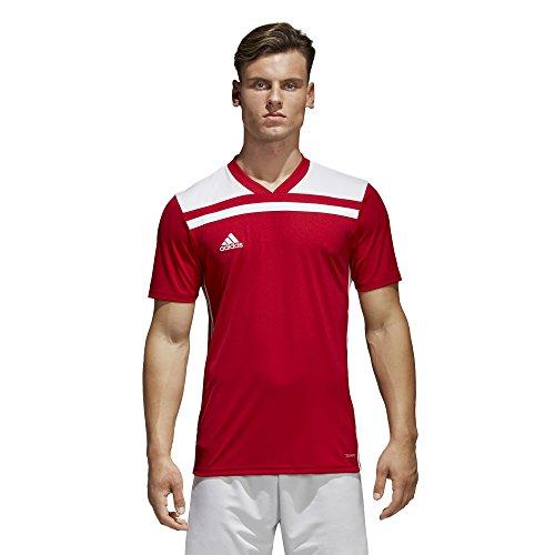Buyr.com | Jerseys | adidas Men's Regista 18 Jersey Power Red ...