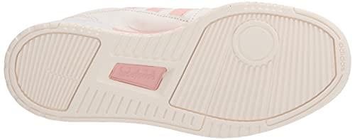 adidas Women's Post Up Basketball Shoe, Cloud White/Vapour Pink/White, 9 image https://images.buyr.com/OV18L7E_1676869A910FEFE8508463A175D0537A3A4F4156C8D96428A50AC3CA39B03A66-50qs13f-QoR1XvPUayqH0w.jpg1
