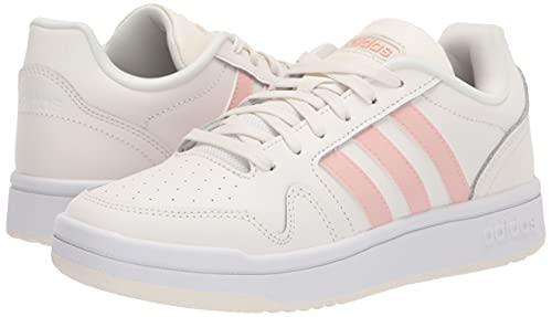 adidas Women's Post Up Basketball Shoe, Cloud White/Vapour Pink/White, 9 image https://images.buyr.com/OV18L7E_1676869A910FEFE8508463A175D0537A3A4F4156C8D96428A50AC3CA39B03A66-Twkh0XJgGcQcq1U6CYxWeA.jpg1