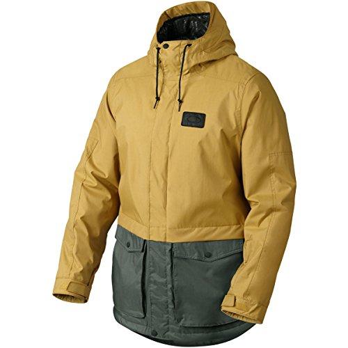Oakley Men's Tally Ho Bio Zone Insulated Jacket, Copper Canyon, Medium image 1