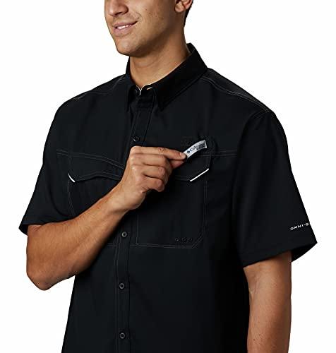 Columbia Men's Low Drag Offshore Short Sleeve Shirt, Black, Large/Tall image https://images.buyr.com/OV18L7E_176B16E305F12A3617FE84AF992BFC721A8CEC56A7E647C225B0D8599C55EFC7-Dtst5XwONrc5mc_fk85mJQ.jpg1