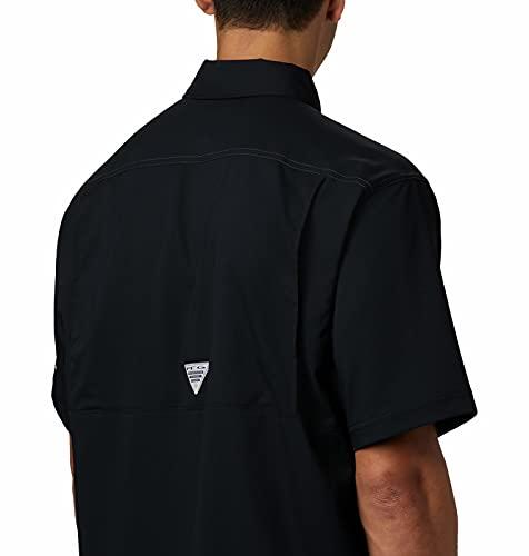 Columbia Men's Low Drag Offshore Short Sleeve Shirt, Black, Large/Tall image https://images.buyr.com/OV18L7E_176B16E305F12A3617FE84AF992BFC721A8CEC56A7E647C225B0D8599C55EFC7-FcW63Y0Lp2_FukxF5YmzMA.jpg1