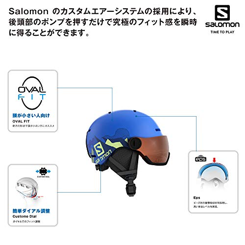 SALOMON Unisex Youth GROM Visor Helmet Accessories, Glossy/Pink (Multicolor), L image https://images.buyr.com/OV18L7E_18BDDBD6BFA4F136827113C7F7ADA9132727CAB2131F62581A71D79854901F9C-jYb3anYbrRCZ11uqTl9ToA.jpg1