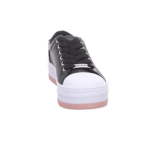 Guess Sneakers Black FL6BRA ELE12 Coal Size: 8.5 UK image https://images.buyr.com/OV18L7E_19FEBB0A7D06BE8F68C32C249EA3F7F6A836A416F0D8A0A948016AECEDB9224E-1VjlsZ-mcSwTne1QG7UNsg.jpg1