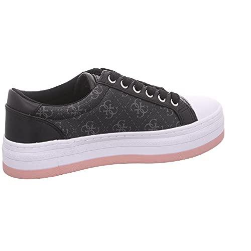 Guess Sneakers Black FL6BRA ELE12 Coal Size: 8.5 UK image https://images.buyr.com/OV18L7E_19FEBB0A7D06BE8F68C32C249EA3F7F6A836A416F0D8A0A948016AECEDB9224E-4f7gBZgJkZeMikJlsLHGtA.jpg1