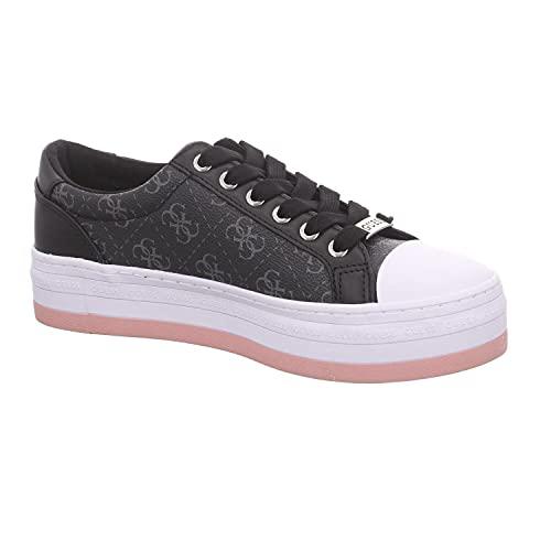 Guess Sneakers Black FL6BRA ELE12 Coal Size: 8.5 UK image https://images.buyr.com/OV18L7E_19FEBB0A7D06BE8F68C32C249EA3F7F6A836A416F0D8A0A948016AECEDB9224E-lVt9Wxw6sz6hAlEttG3GPQ.jpg1