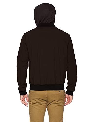 Levi's Men's Soft Shell Varisty Bomber Jacket with Hood, Black, Small image https://images.buyr.com/OV18L7E_1AC42D232E247C72866DA49F36A732CDF0BC2DEDC457EAB9109F371AB2F29E14-TySkN5oF5kk9dOphnuGrhw.jpg1
