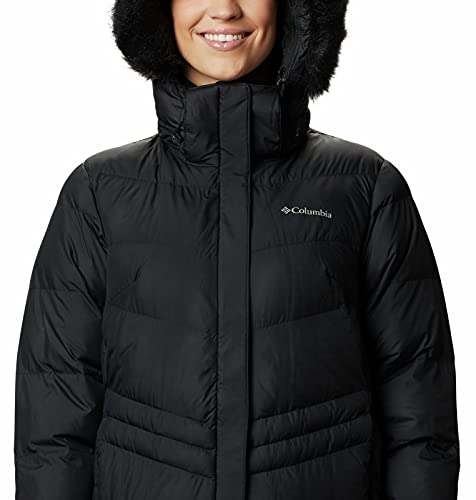 Columbia Women's Peak to Park Mid Insulated Jacket, black, Small image https://images.buyr.com/OV18L7E_1ADC66CE2B6689B38E4DACE814464727549FAD96015391C0BCFF5493F0DE8325-7eQY3VdfmFjyuxSqOjJthQ.jpg1