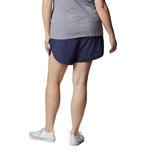 Columbia Women's Pleasant Creek Stretch Short, Nocturnal, Medium image https://images.buyr.com/OV18L7E_1AE4B675663183D369FC3627C89FBF0C8BBA2D8FD2E512B43342C131081B1F57-9w4KVyHsSaXkAIsVsQ447A.jpg1