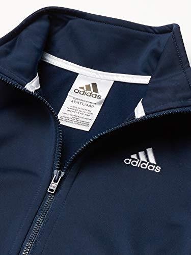 adidas Boys' Big Zip Front Iconic Tricot Jacket, Collegiate Navy, Medium image https://images.buyr.com/OV18L7E_1D2608B22D5B5E09FA7889412BB0D5D717D5199B2A625C902600EDC6FB84C70A-WkDP08KWSuLLb2MCV0dXpw.jpg1