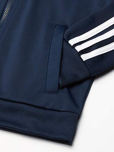 adidas Boys' Big Zip Front Iconic Tricot Jacket, Collegiate Navy, Medium image https://images.buyr.com/OV18L7E_1D2608B22D5B5E09FA7889412BB0D5D717D5199B2A625C902600EDC6FB84C70A-m_zTkvfsppyHPbbAVX4qDA.jpg1