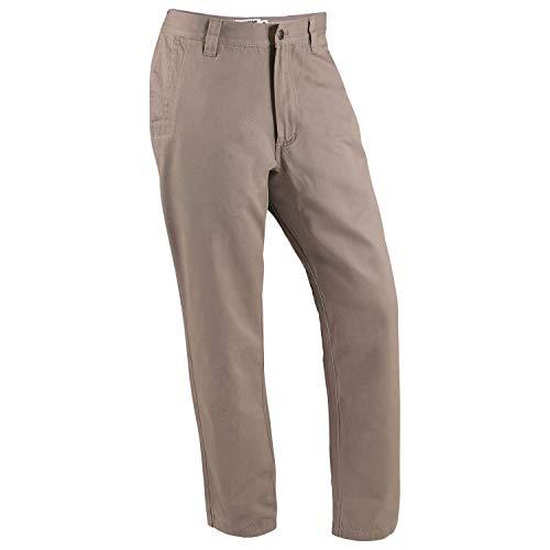Mountain Khakis Men's Teton Twill Pant, Firma, Relaxed Fit 32W 34L image 1