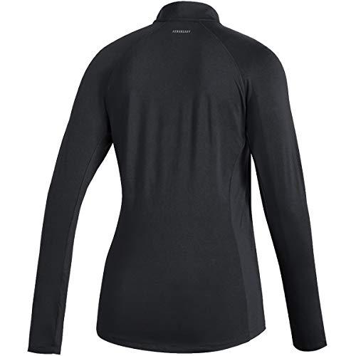 adidas AEROREADY Printed Long Sleeve Polo - Women's Golf XS Black image https://images.buyr.com/OV18L7E_1EB57929C905406A0A78FCA8AC39BA597B24DFBE1916E26791F37AEB7C05FB09-AHiXo6f7srSmn79aopwgXg.jpg1