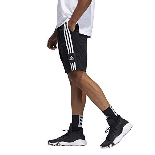 adidas Mens 3G Speed X Shorts Black/White/White M image https://images.buyr.com/OV18L7E_1EDCEA945FB4DD0655C9B7CA45BE0B7C6AA52B07825CDD7A01130BACF2613B71-1WICgFLZH_WJ_hghz5KhZg.jpg1