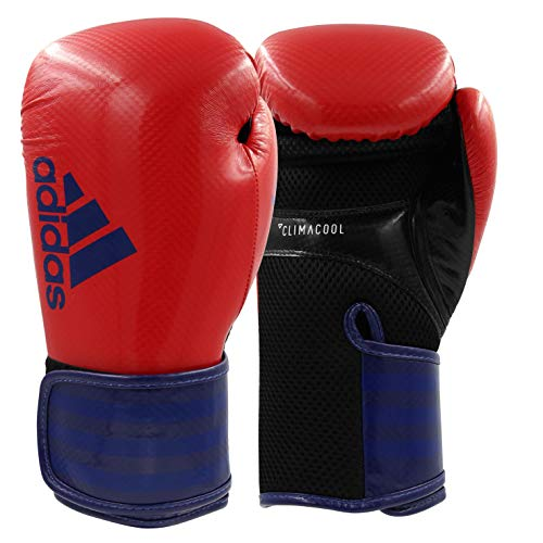 adidas Hybrid 65 Boxing and Kickboxing Gloves for Women & Men image 1