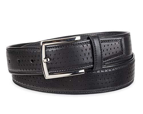 Cole Haan Men's Leather Belt, Black Perforated, 32 image https://images.buyr.com/OV18L7E_258716806704279DFCDF358EF62F289812F8ABE386B15E07AABCB7846D1BEC2B-18t2c1wLlI9hd0uz8cLehg.jpg1