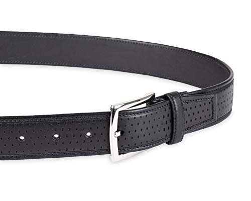 Cole Haan Men's Leather Belt, Black Perforated, 32 image https://images.buyr.com/OV18L7E_258716806704279DFCDF358EF62F289812F8ABE386B15E07AABCB7846D1BEC2B-QyAEjZh3b62qOltmrTPAEg.jpg1