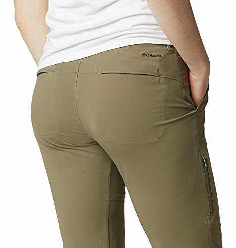 Columbia Women's Saturday Trail Pant, Water & Stain Resistant Stone Green, 16 Long - Plus image https://images.buyr.com/OV18L7E_27B6616CF09C3EC919BC144DE665750E2A6874E817960A704FED38780B55D22C-4Mt91RbTM09ALtZpAky2pw.jpg1