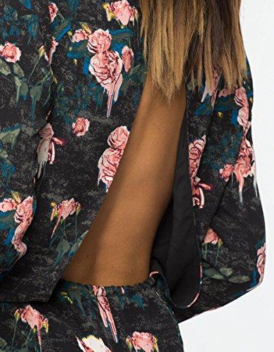 Tavik Normandie Romper Black Extra Small image https://images.buyr.com/OV18L7E_2C9260FD4D8C9E58CB5C241988E60349B36BE2EB530A919AD9141CC73A8275D7-5IIVOGz_ppqInZjh70w-8Q.jpg1