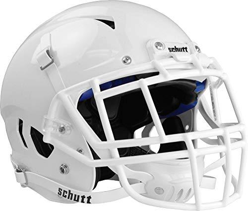 Schutt Vengeance Pro Adult Football Helmet with Facemask image 1