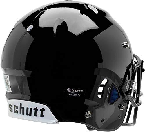 Schutt Vengeance Pro Adult Football Helmet with Facemask image 2
