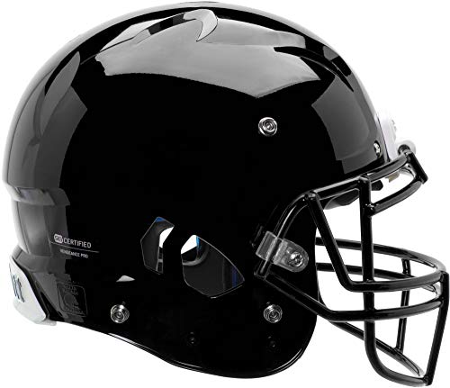 Schutt Vengeance Pro Adult Football Helmet with Facemask image 4