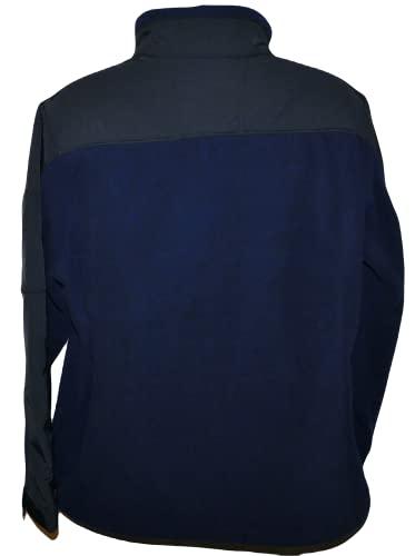 Polo Ralph Lauren Men's Color Block Full Zip Fleece Jacket (X-Large, Navy) image https://images.buyr.com/OV18L7E_31554C80B8643F0673E86EC10E8B174FB2CE269CBF84F595CB513A4C2AD38377-2BBfgO8_kF9x3KgWNwm7Kg.jpg1