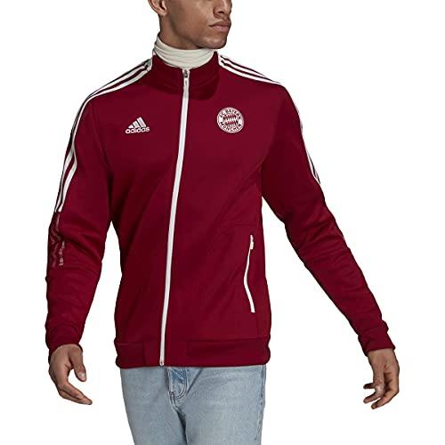 adidas FC Bayern 2021-22 Tiro Anthem Jacket (Craft Red, X-Large) image https://images.buyr.com/OV18L7E_332B3CAFC0B86ED09520EDE814D090B07333568D49B6FB2C62C724CEF8157FF8-lDMS0wiIaeFw3kzFrIHOKA.jpg1