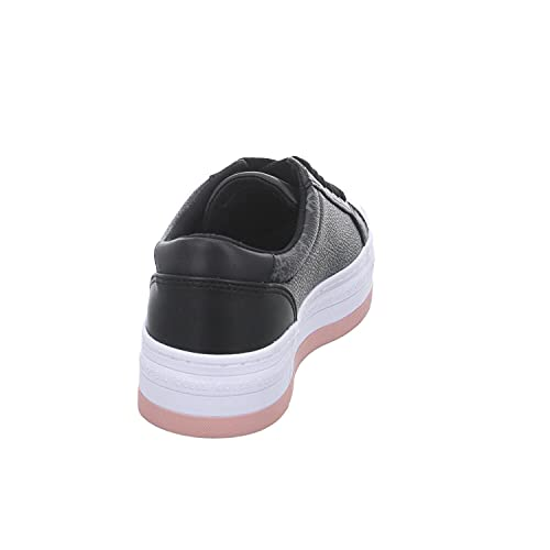 GUESS Barona Womens Black/White/Pink Trainers-UK 5 / EU 38 image https://images.buyr.com/OV18L7E_36388AB226766EF29C82692E9528C833A943AB8C6A41F1F84A308823DFD336B2-D-VHLq-kaiUQjjgx9kOs0w.jpg1