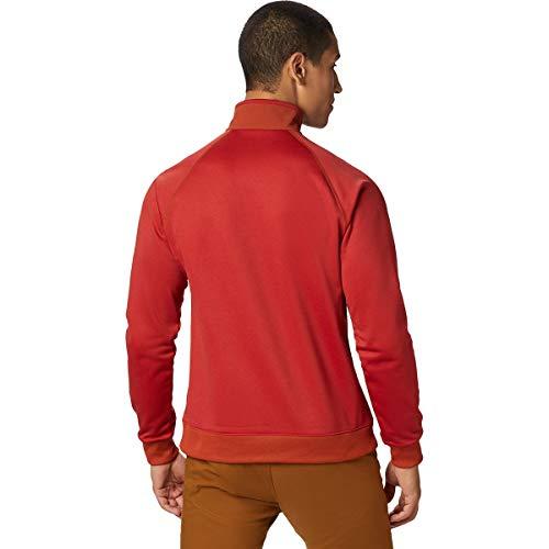 Mountain Hardwear Men's Norse Peak 1/2 Zip, Manta Grey, XX-Large image https://images.buyr.com/OV18L7E_364DFE0CB87ABE47DD639D24CE31FE5DE9C36B2A0FC7075FF017FA1B813AADD9-UoN3hywnVj0ZgGltYmL33Q.jpg1