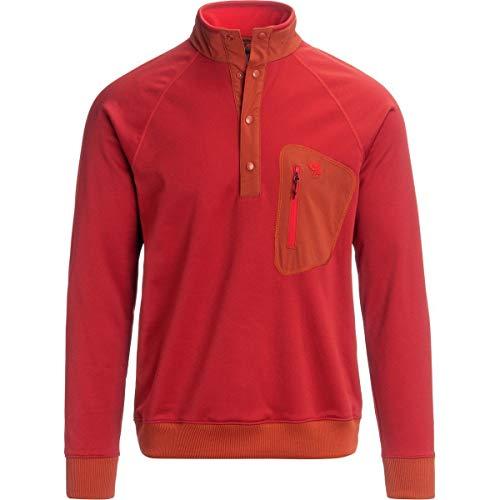 Mountain Hardwear Men's Norse Peak 1/2 Zip, Manta Grey, XX-Large image https://images.buyr.com/OV18L7E_364DFE0CB87ABE47DD639D24CE31FE5DE9C36B2A0FC7075FF017FA1B813AADD9-mVWL1AEgZ8f_rEdhH9HZ8A.jpg1