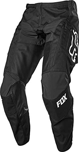 Fox Racing Men's Legion LT Motocross Pant, Black, 28 image 1