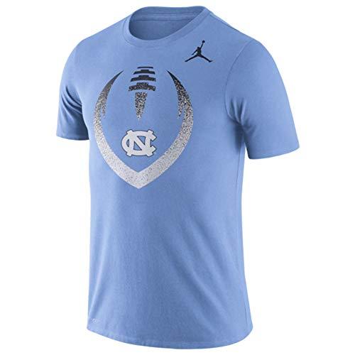 Nike Nc Mens Short Sleeve Df Cotton Icon T-Shirts Bq7595-448 image 1