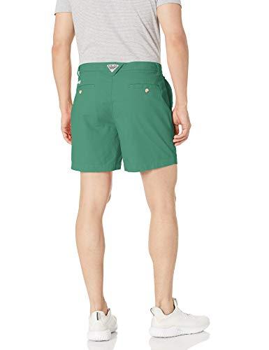 "Columbia Men's Bonehead II Shorts, Quick Drying, Thyme Green, 38 x 10"" Inseam image https://images.buyr.com/OV18L7E_3B987890556233D7B1A2F7A9F402044CFBBBEC51D0FF5404B284C93262CF6C0A-d8bH8O7y--VDww2dUtNIGw.jpg1"
