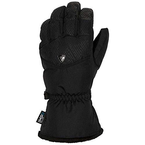 Rossignol Women's W Romy IMPR G Gloves, White, S image 1