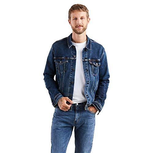 Levi's Men's Trucker Jacket Outerwear, -Colusa/stretch, L image https://images.buyr.com/OV18L7E_3D2A474F19DB6D6BF3ED25B90A366B795F8964E9C75AB93BFD1937B6C2AC0C9B-A2dIBPCmucLcXqNAQMR8sw.jpg1