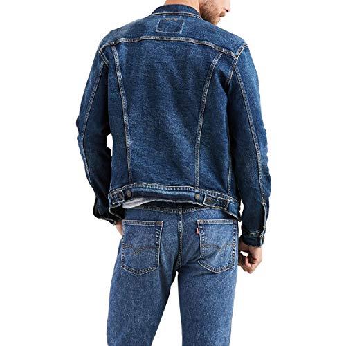 Levi's Men's Trucker Jacket Outerwear, -Colusa/stretch, L image https://images.buyr.com/OV18L7E_3D2A474F19DB6D6BF3ED25B90A366B795F8964E9C75AB93BFD1937B6C2AC0C9B-paDZ-lNgIL3beO9lPfjnzw.jpg1