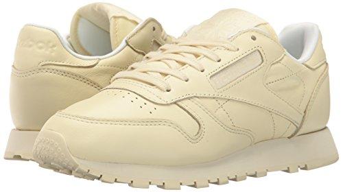 Reebok Women's Classic Leather Running Shoe, Washed Yellow/White, 8.5 M US image https://images.buyr.com/OV18L7E_41D31C2E4BCA9074BA93C6FB875598BEB065FD3ADE928423FD8B99F566855D3F-IIttaWbjvrRhz-gUaTHxVA.jpg1