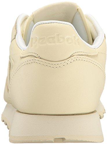 Reebok Women's Classic Leather Running Shoe, Washed Yellow/White, 8.5 M US image https://images.buyr.com/OV18L7E_41D31C2E4BCA9074BA93C6FB875598BEB065FD3ADE928423FD8B99F566855D3F-NNrdvZ0E1KVp-GjyRTwEoQ.jpg1