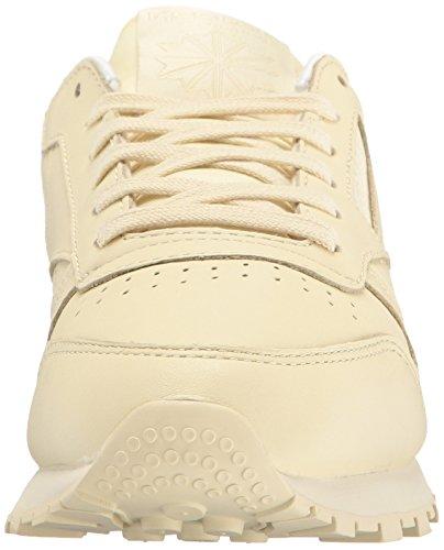 Reebok Women's Classic Leather Running Shoe, Washed Yellow/White, 8.5 M US image https://images.buyr.com/OV18L7E_41D31C2E4BCA9074BA93C6FB875598BEB065FD3ADE928423FD8B99F566855D3F-ZBaAWZayXmA-ba3HKK22xQ.jpg1