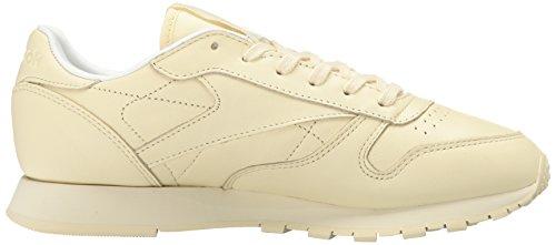 Reebok Women's Classic Leather Running Shoe, Washed Yellow/White, 8.5 M US image https://images.buyr.com/OV18L7E_41D31C2E4BCA9074BA93C6FB875598BEB065FD3ADE928423FD8B99F566855D3F-sb3zMDOySmKjPhxmPOUfeA.jpg1