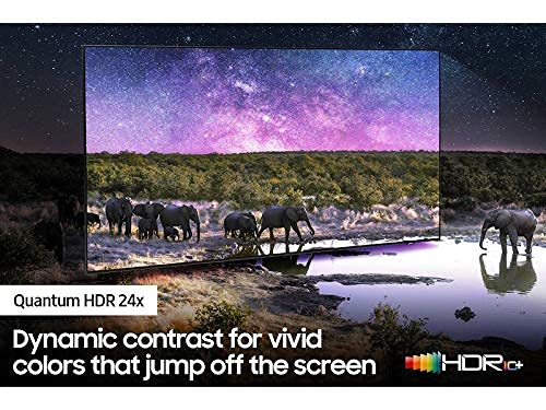 """Samsung QN85QN85AA 85"""" QN85AA Series Neo QLED 4K UHD Smart TV with an Additional 4 Year Coverage by Epic Protect (2021) image https://images.buyr.com/OV18L7E_43356BB9FD6993203927690BF31FDED872C3C61AEAB05473F27AA3C59625D3D0-jyq0vbq_AhArImUZAn2JcQ.jpg1"""
